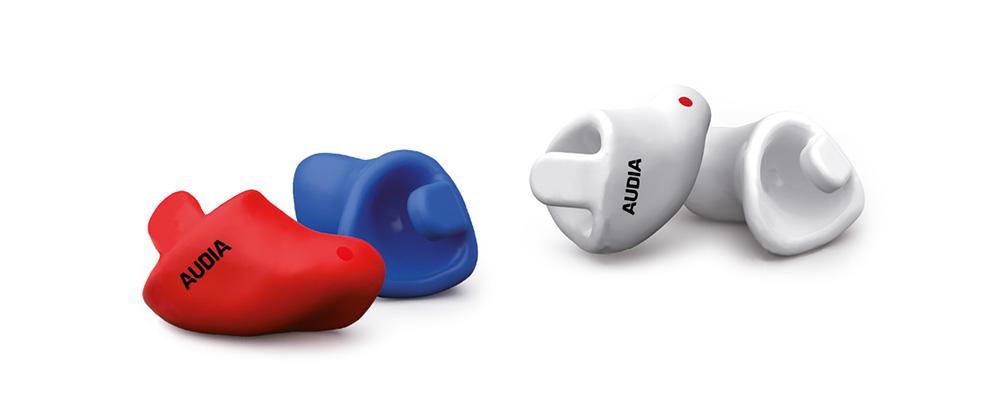 Gehörschutz - Audia - Schlafschutz