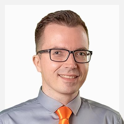 Thomas Petsch, Augenoptikermeister